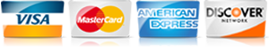 We accept all major credit cards for your Furnace repair in Fredericksburg VA.